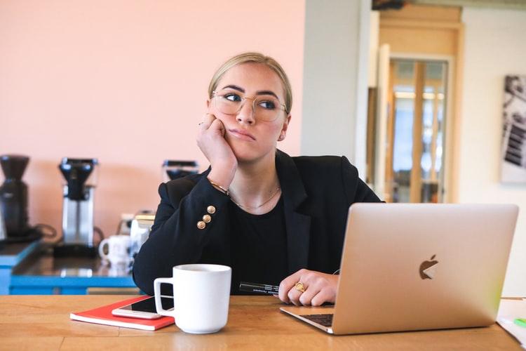 [5 formas de fazer reclamações no trabalho]