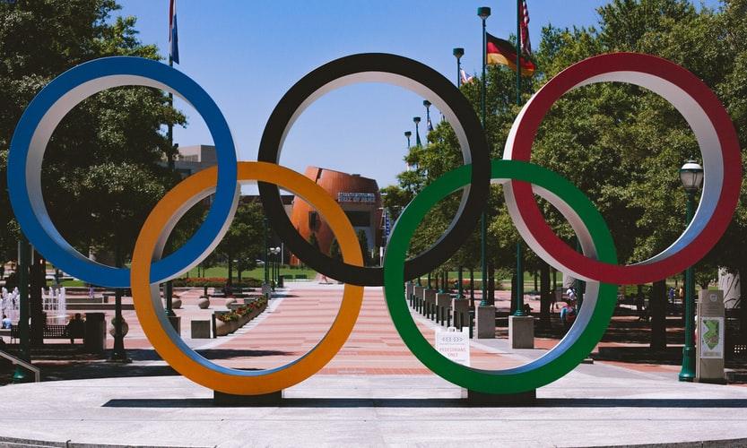 [Qual a história das Olimpíadas?]