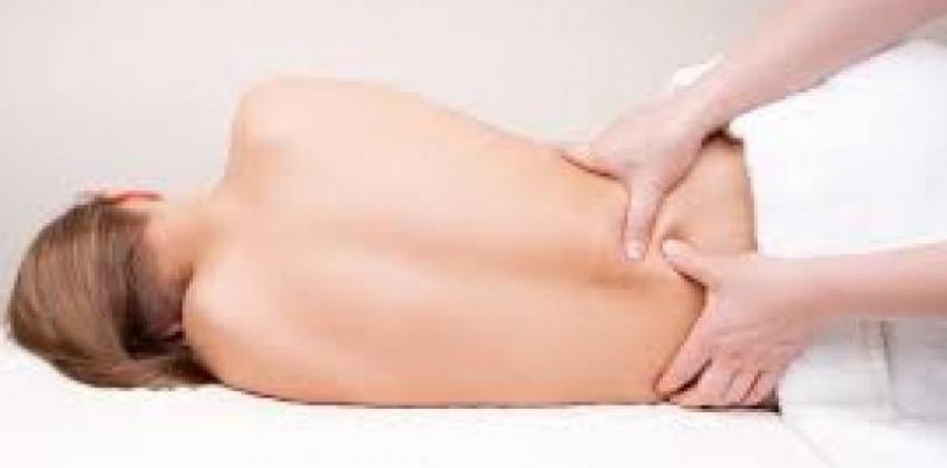 A Massagem e Seus Efeitos na Saúde e na Estética