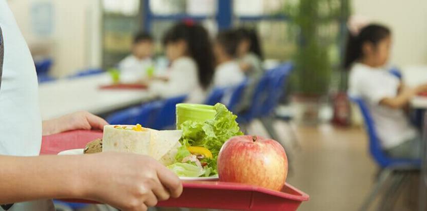 Acompanhamento Nutricional no Espaço Escolar