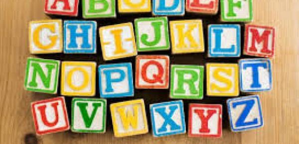 Saiba mais sobre o curso Alfabetização Infantil