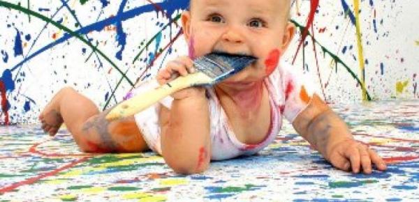 Saiba mais sobre o curso Artes Visuais na Educação Infantil