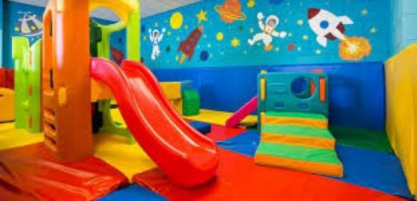 Saiba mais sobre o curso Atividades Pedagógicas em Creche