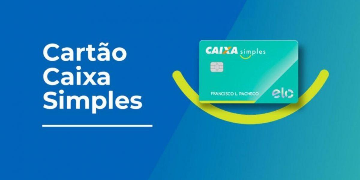 [Cartão CAIXA simples se torna um dos cartões mais procurado do Brasil; saiba como]