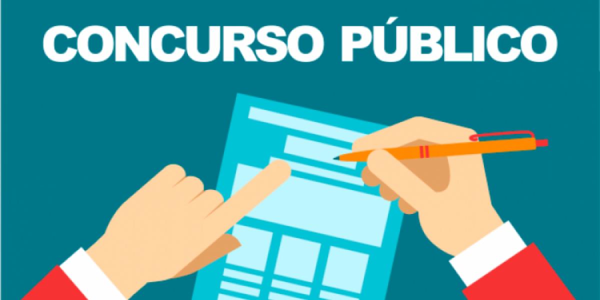 [Confira: 11 concursos abrem inscrições nesta segunda-feira com 450 vagas! Até R$ 15.500,00]