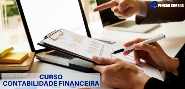 Saiba mais sobre o curso Contabilidade Financeira