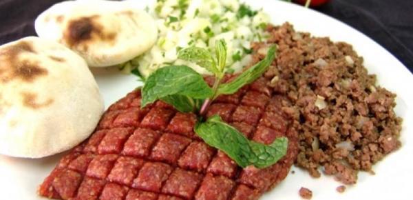 Saiba mais sobre o curso Culinária Árabe