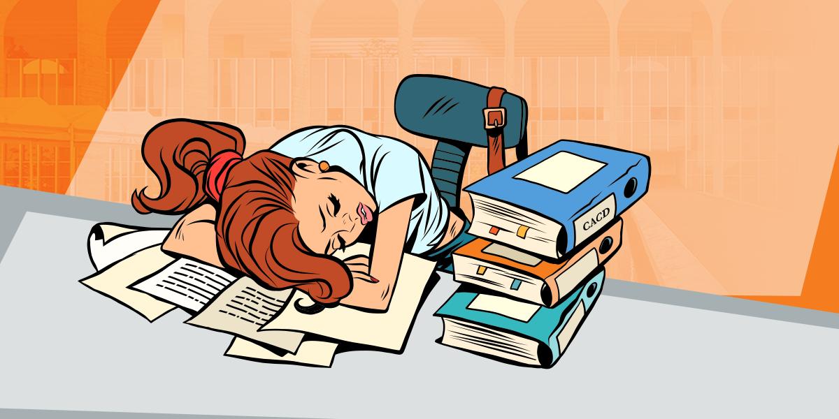 [Como manter a concentração durante os estudos?]