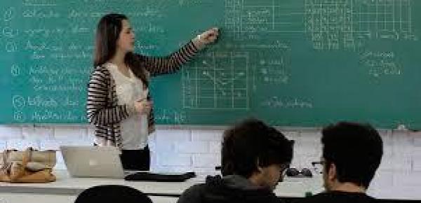 Saiba mais sobre o curso Didática - Teoria do ensino
