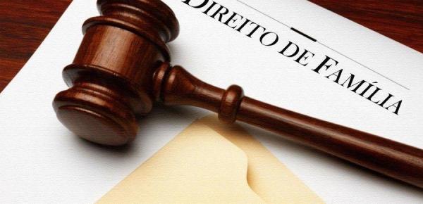 Saiba mais sobre o curso Direito de Família