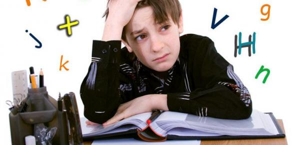 Saiba mais sobre o curso Distúrbios da Aprendizagem