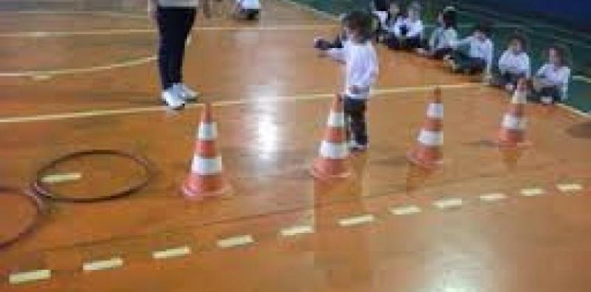 Educação Física na Educação Infantil