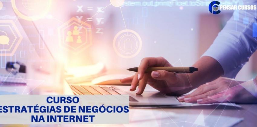 Estratégia de Negócios na Internet