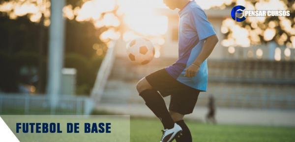 Saiba mais sobre o curso Futebol de Base