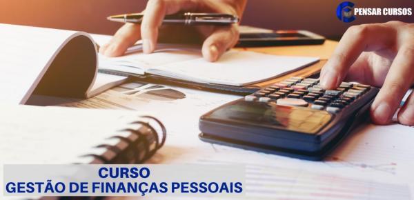 Saiba mais sobre o curso Gestão de Finanças Pessoais
