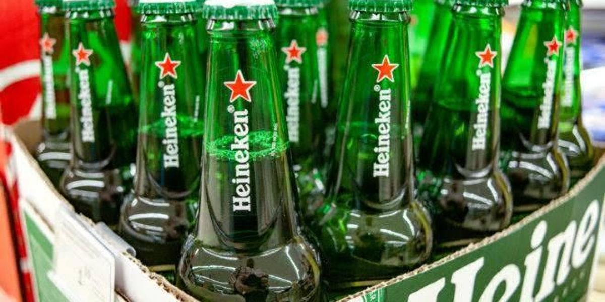 [Heineken abre vagas de emprego no Brasil; Saiba mais!]