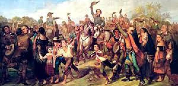 Saiba mais sobre o curso História do Brasil
