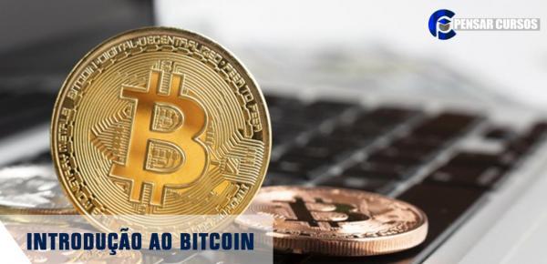 Saiba mais sobre o curso Introdução ao Bitcoin