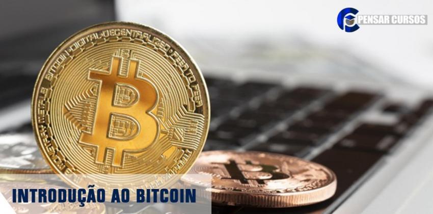 Introdução ao Bitcoin