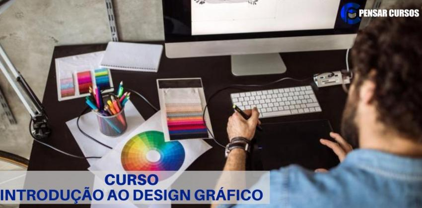 Introdução ao Design Gráfico