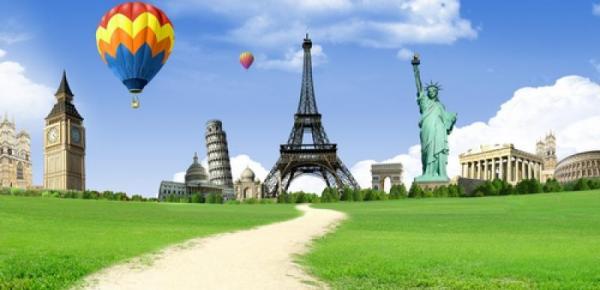 Saiba mais sobre o curso Introdução ao Turismo