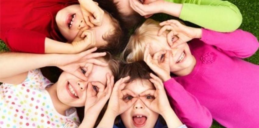 Jogos e Brincadeiras Para a Recreação Infantil