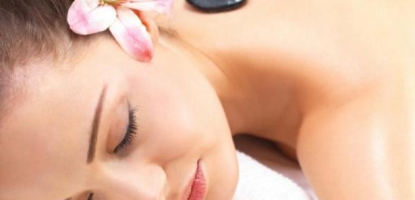 Saiba mais sobre o curso Massagem Pedras Quentes