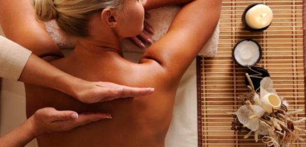 Saiba mais sobre o curso Massagens