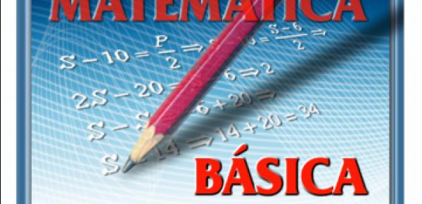 Saiba mais sobre o curso Matemática Básica