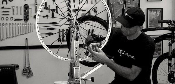 Saiba mais sobre o curso Mecânica para Bicicleta