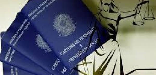 Saiba mais sobre o curso Minicurso Noções de Direito do Trabalho