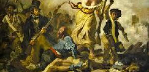 Saiba mais sobre o curso Minicurso Revolução Francesa
