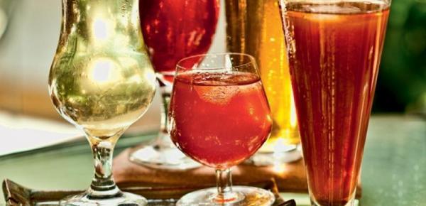 Saiba mais sobre o curso  Modos de Servir Bebidas