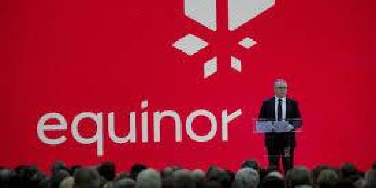 [Multinacional norueguesa Equinor abriu vagas para programa de estágio no Rio de Janeiro]
