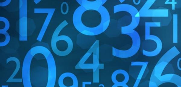 Saiba mais sobre o curso Numerologia