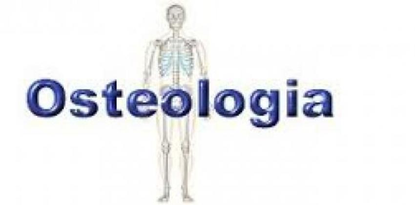 Osteologia e Mobilização Articular