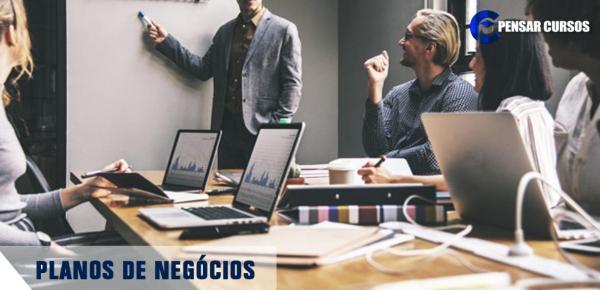 Saiba mais sobre o curso Planos de Negócios