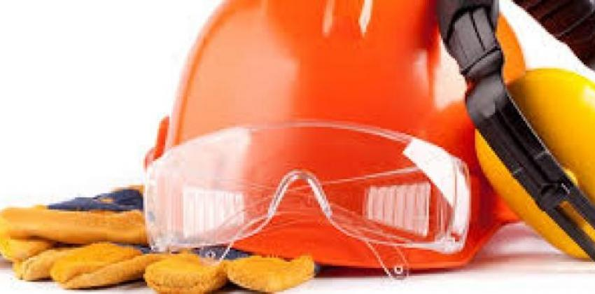 Segurança em Construção Civil