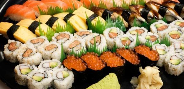 Saiba mais sobre o curso Sushi Básico