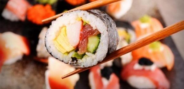 Saiba mais sobre o curso Sushi e Sashimi