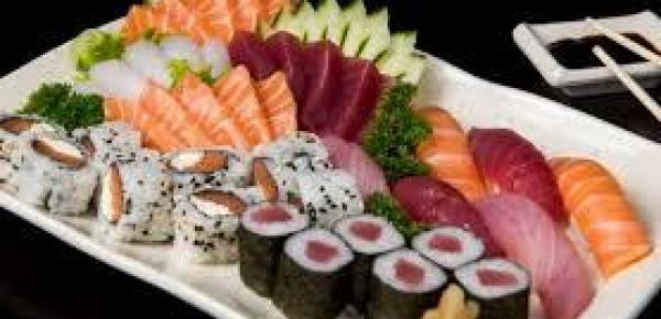 Saiba mais sobre o curso Sushi prático