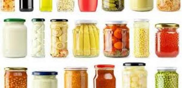 Saiba mais sobre o curso Técnicas para Conservação dos Alimentos