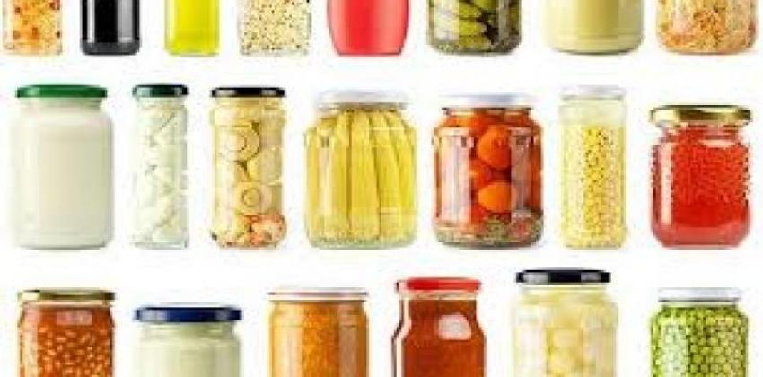 Técnicas para Conservação dos Alimentos