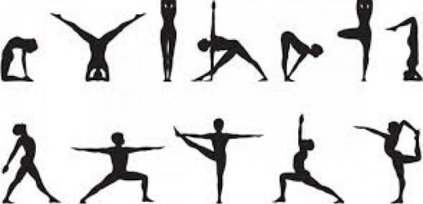 Saiba mais sobre o curso Yoga